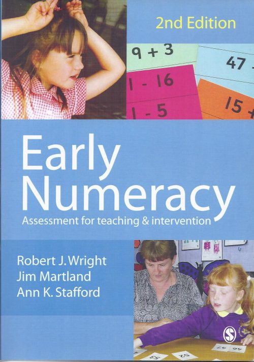 Early Numeracy-0