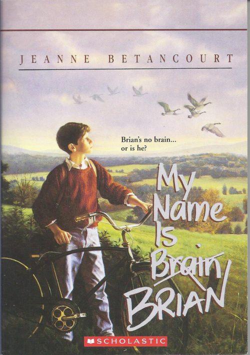 My Name is Brain/Brian-0