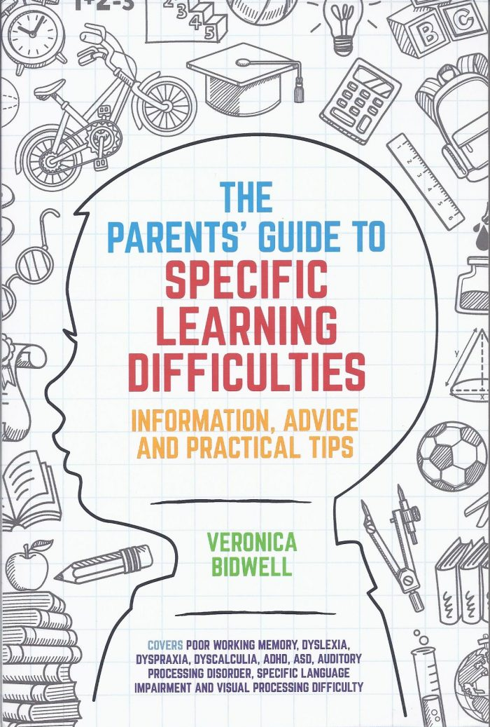 The Parents' Guide to Specific Learning Difficulties-0