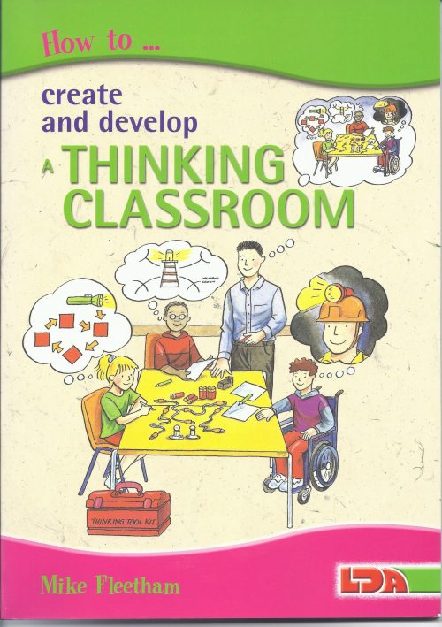 How to create and develop a thinking classroom-0