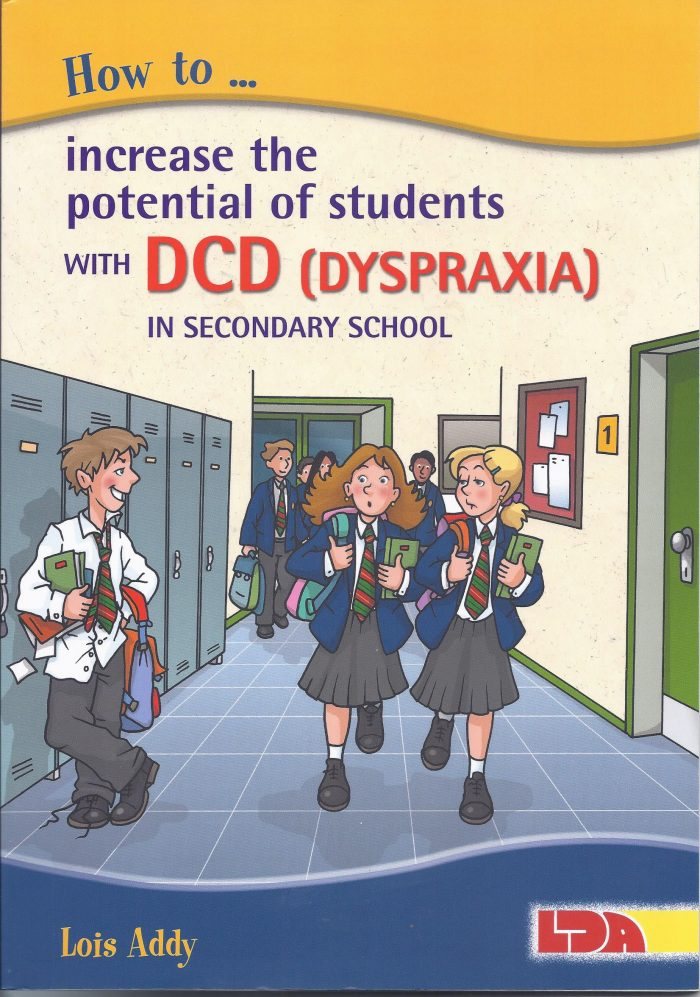 How to increase the potential of students with DCD (DYSPRAXIA) in Secondary School-0