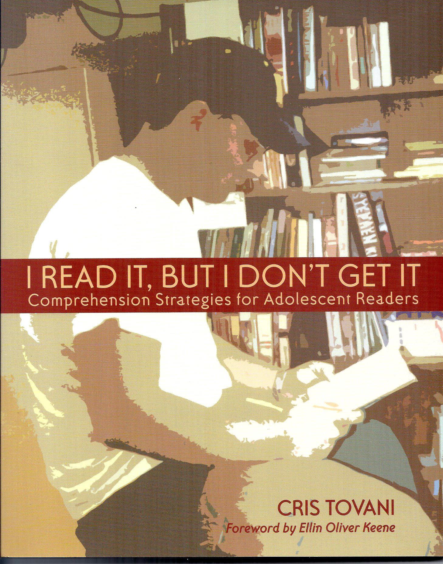 I read it, but I don't get it.-0