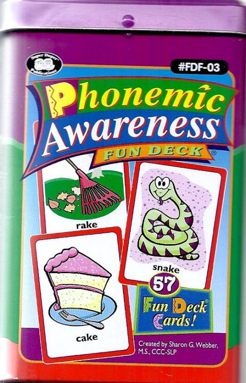 Phonemic Awareness-0