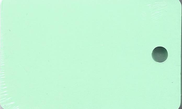 Green trigger card refill-0