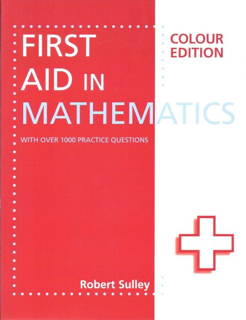 First Aid in Mathematics-0