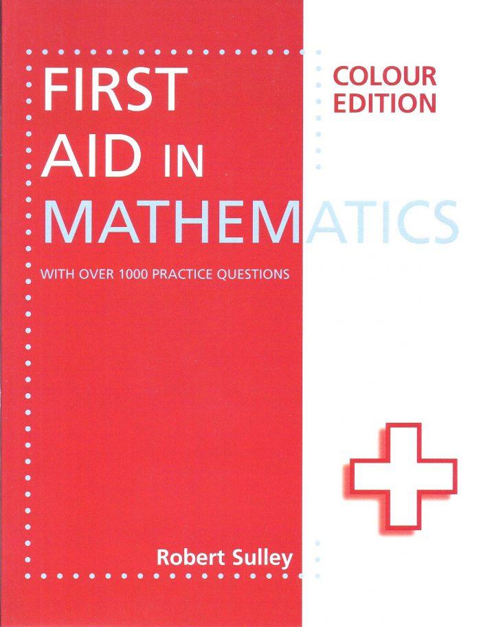 First Aid in Mathematics-0