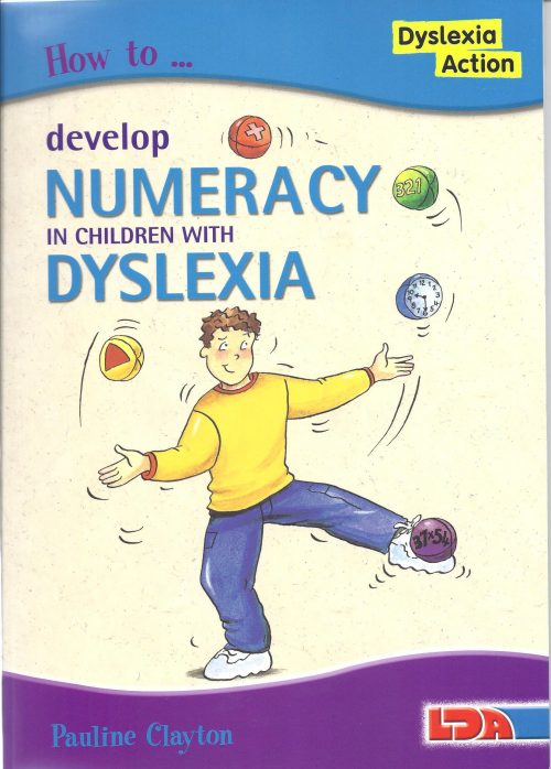 How to develop Numeracy in Children with Dyslexia-0