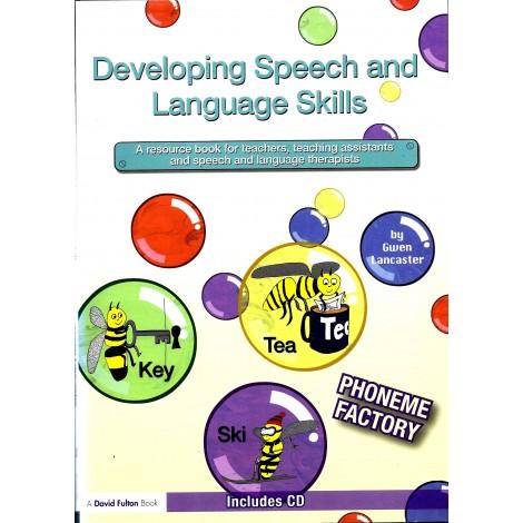 Developing Speech and Language Skills-0