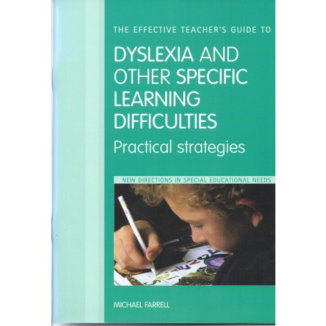 The Effective Teachers Guide to Dyslexia and other Specific Learning Difficulties-0