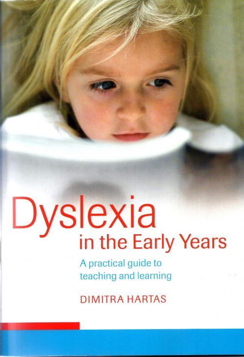 Dyslexia in the early years-0