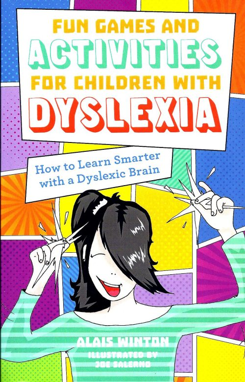 Fun Games and Activities for Children with Dyslexia-0