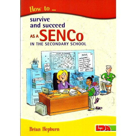 How to survive and succeed as a SENCO in Secondary school-0