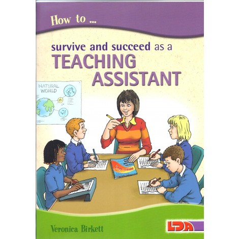 How to survive and succeed as a Teaching Assistant-0