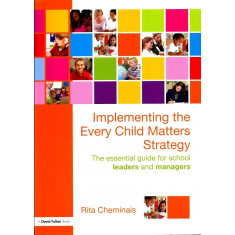 Implementing the Every Child Matters Strategy-0