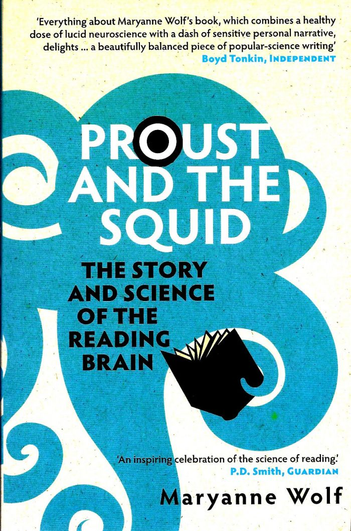 Proust and The Squid-0