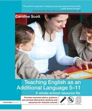 Teaching English as an Additional Language 5-11-0