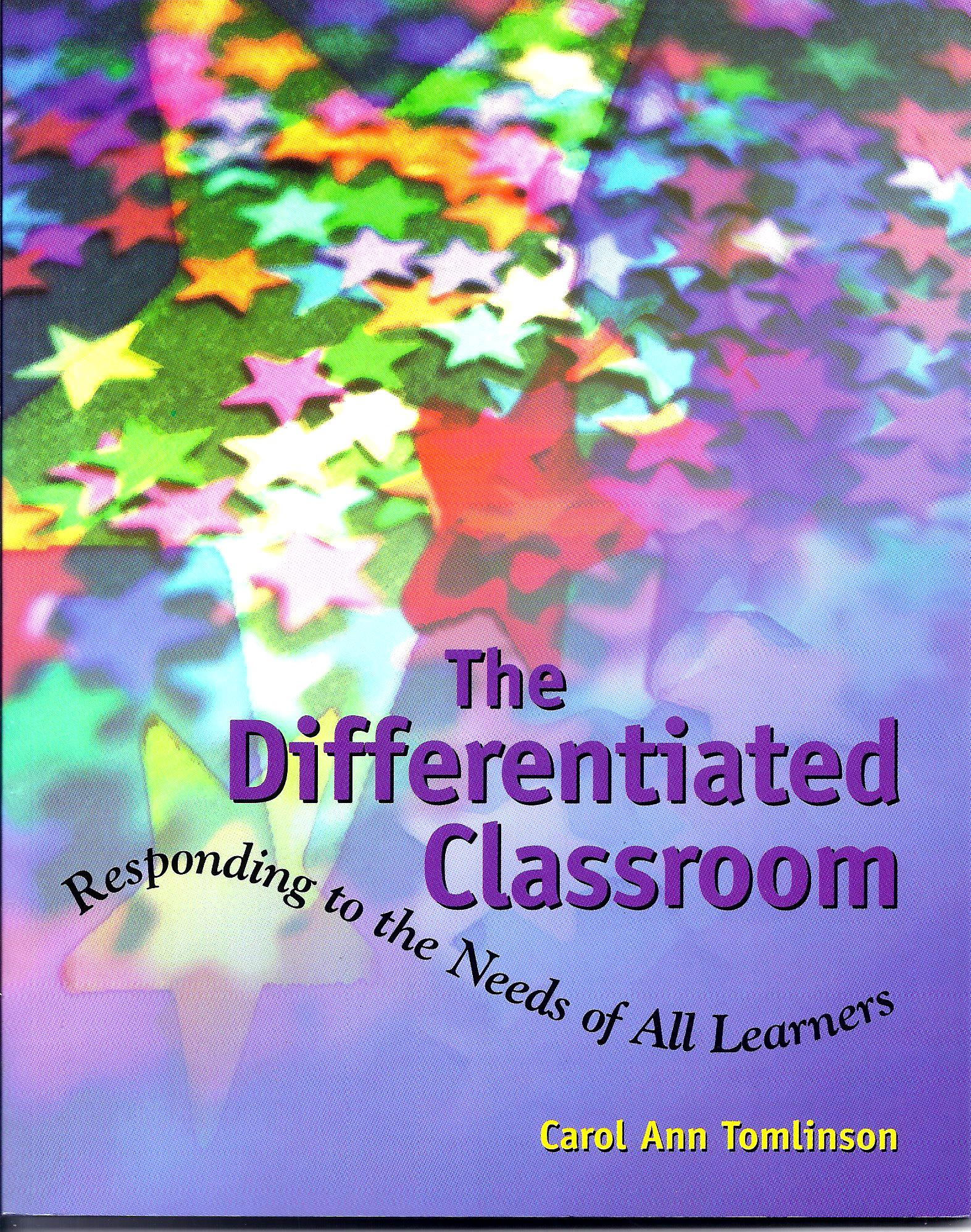 The Differentiated Classroom-0