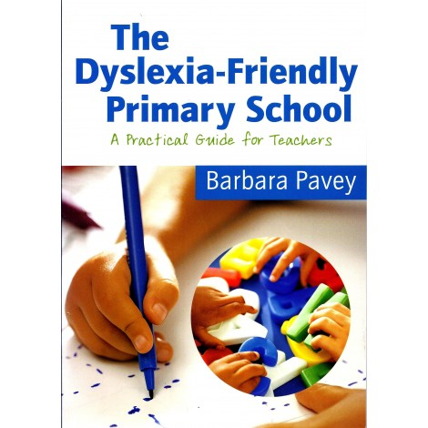 The Dyslexia Friendly Primary School-0