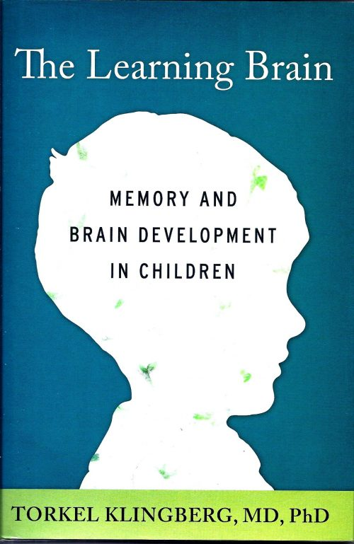 The Learning Brain Memory and Brain Development in Children-584
