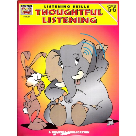 Thoughtful listening Grades 5-6-0
