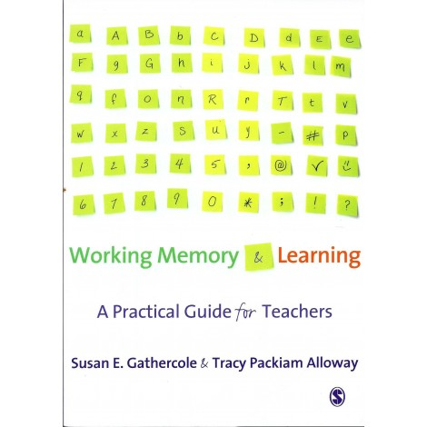 Working Memory & Learning-0
