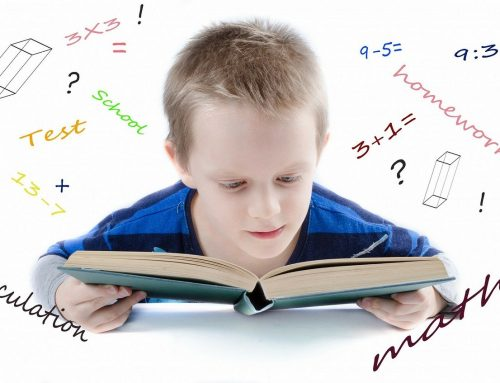Dyscalculia -Difficulties with Maths